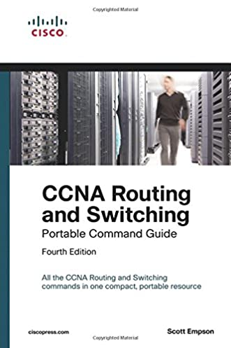 ccna routing and switching portable command guide icnd1 100 105 rh amazon ca ccna routing and switching portable command guide 3rd edition ccna routing and switching portable command guide 3rd edition pdf download