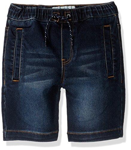 Nautica Boys Knit Denim Short