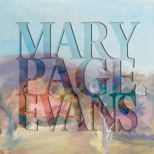 Download Painted Poetry: The Art of Mary Page Evans pdf