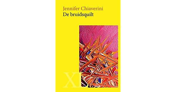 De Bruidsquilt Jennifer Chiaverini.De Bruidsquilt Livros Na Amazon Brasil 9789046310311