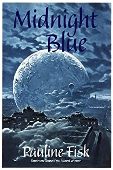 Midnight Blue by [Fisk, Pauline]