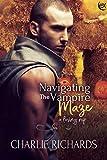 Navigating the Vampire Maze (A Loving Nip Book 20)