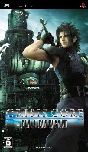 Crisis Core: Final Fantasy VII [Japan ()