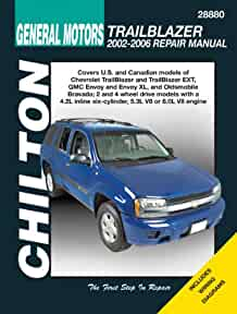 2008 trailblazer repair manual expert user guide u2022 rh ndayo com 2006 trailblazer manual pdf 2007 trailblazer manual pdf