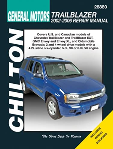 2002 trailblazer mechanics manual online user manual u2022 rh pandadigital co 2006 trailblazer service manual chevy trailblazer 2006 manual
