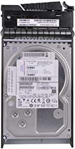 IBM/Hitachi Ultrastar A7K2000 2TB HUA722020ALA330 2TB 32MB Cache 7200RPM SATA 3.0Gb/s Enterprise 3.5in Hard Drive (For PC, Mac, CCTV DVR, RAID, NAS) - (Renewed) w/ 1 Year Warranty