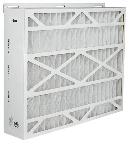 Trane Air Purifier (Trane DPFT14.5X27X5AM8 Merv 8 Aftermarket Replacement Filter#44; Pack Of 2)