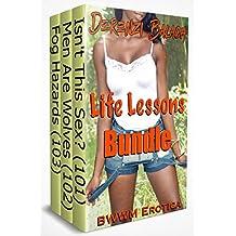 Life Lessons Bundle: BWWM Erotica