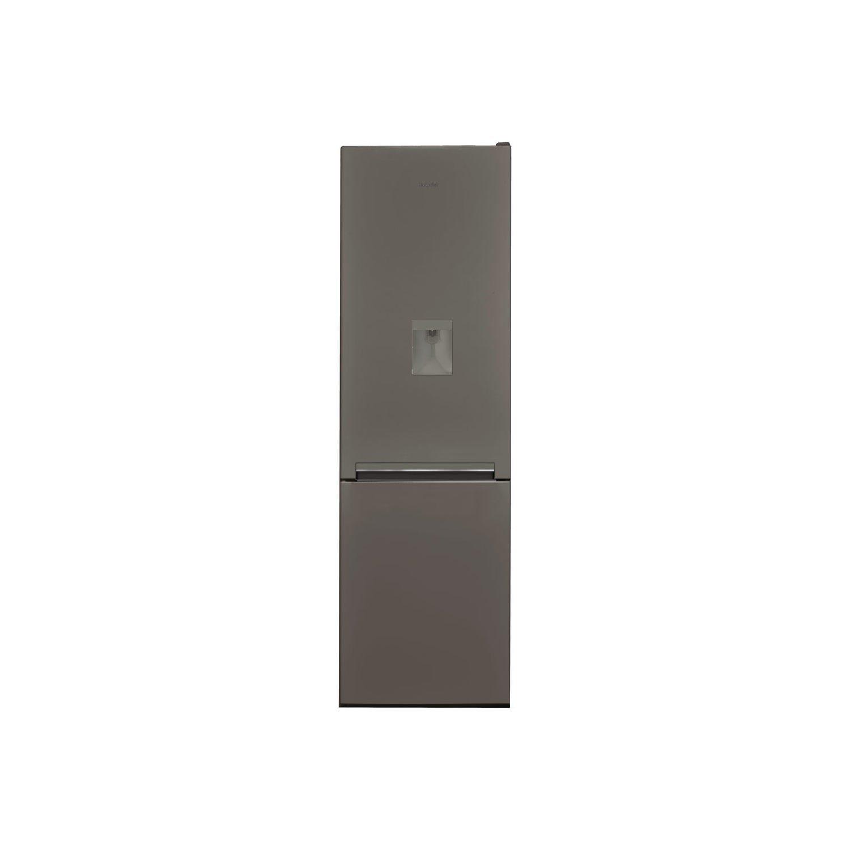 Hotpoint H8A1ESBWTD 338 Litre Freestanding Fridge Freezer 50/50 Split Frost Free 59.5cm Wide - Silver [Energy Class A+]