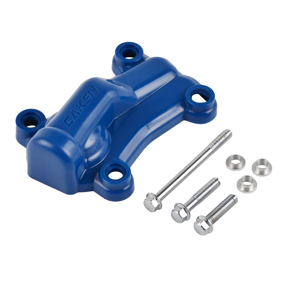 Water Pump Protector Cover Guard Protector Motorcycle Accessories Parts
