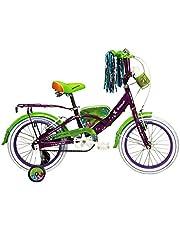 Bicicleta Benotto Brianna R16 1V Niña Frenos V Ruedas Laterales