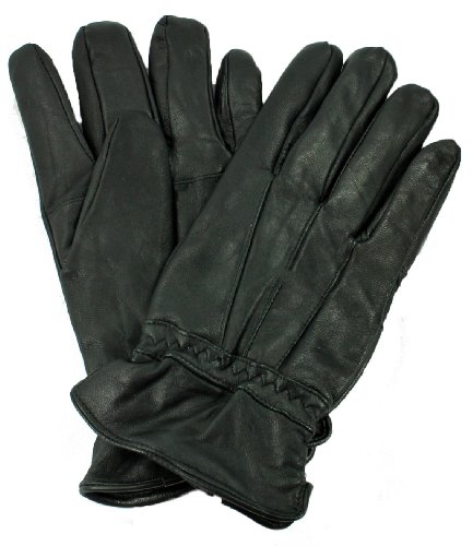 Dorfman Pacific Mens Leather Thinsulate  - Mens Leather Dress Gloves Shopping Results