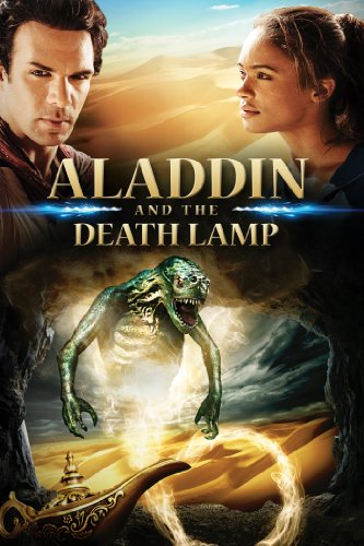 Aladdin And The Death Lamp by