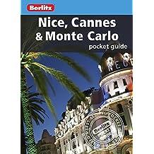 Berlitz: Nice, Cannes and Monte Carlo Pocket Guide (Berlitz Pocket Guides)