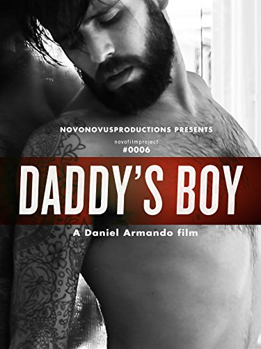 DVD : Daddy's Boy