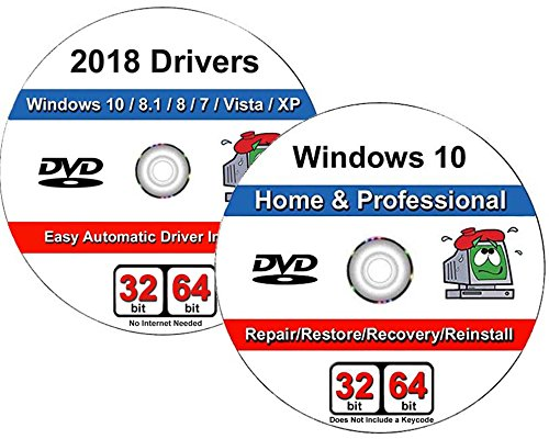 recovery win 10 home