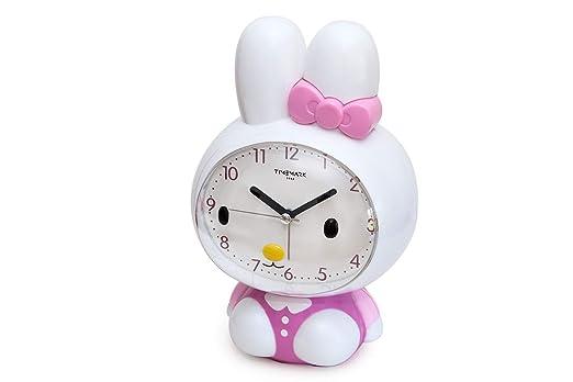 Réveil Enfant Lapin Timemark Amazonfr Montres