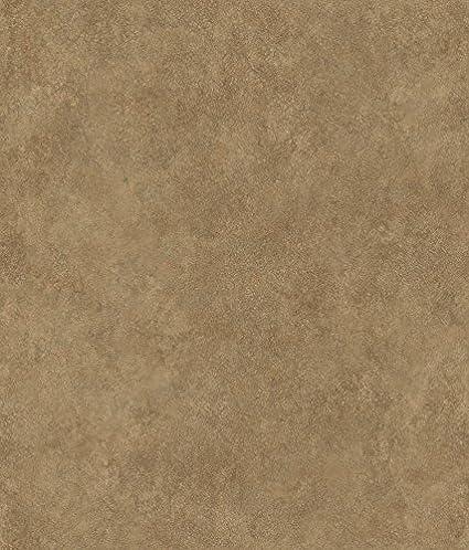 Chesapeake ARS26086 Julian Sand Faux Leather Wallpaper Gold
