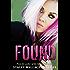 Found (Penny Black Book 1)