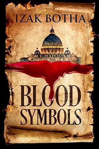 Amazon blood symbols ebook izak botha kindle store blood symbols by botha izak fandeluxe Choice Image