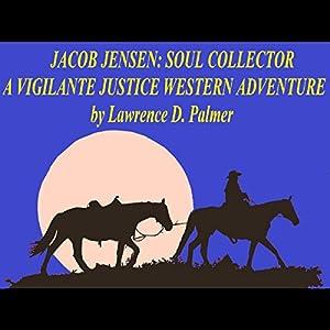 Jacob Jensen Audiobook