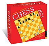 Chess 2021 Day-to-Day Calendar: A Year of Chess