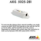 Axis Communications T8129 Power over Ethernet Extender
