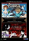 CLAMP Double Feature: Tsubasa Reservoir Chronicle / xxxHOLiC