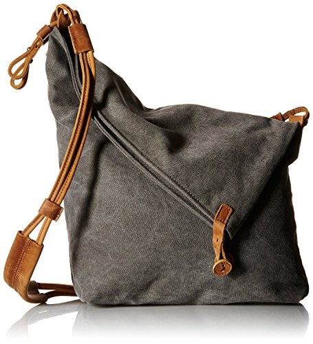 Tom Clovers Crossbody Messenger Shouder Handbag Tote Weekender Bag Laptop Bag School Bag Grey Upgrade