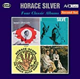 Four Classic Albums (New Faces New Sounds / Horace Silver & The Jazz Messengers / Horace-Scope / The