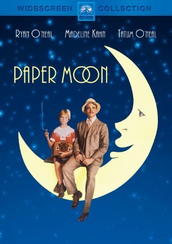 Paper Moon (1973) by Paramount Catalog