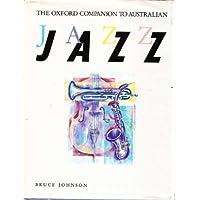 The Oxford Companion to Australian Jazz