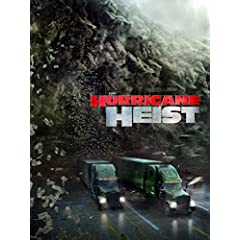 The Hurricane Heist arrives on Digital May 29 and on 4K, Blu-ray, DVD and On Demand June 5 from Lionsgate