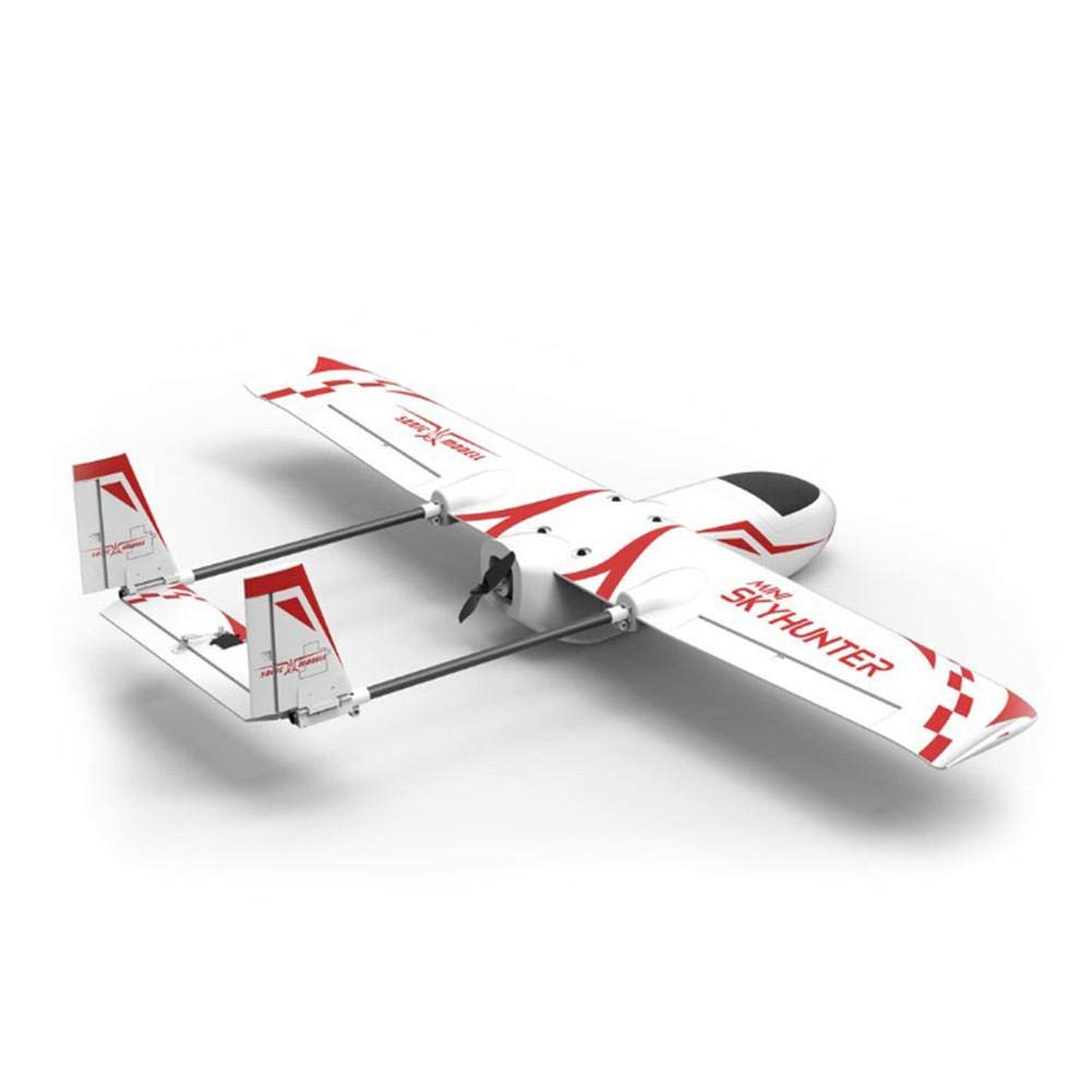 RC-Flugzeug-Starrfl/ügel-Luftbildkamera FPV-Fernsteuerungsflugzeug EPO-Materialien Best/ändiger Gegen Sturz Leichterer K/örper Starker Schlagwiderstand