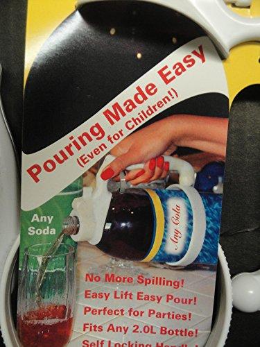soda bottle handle - 9