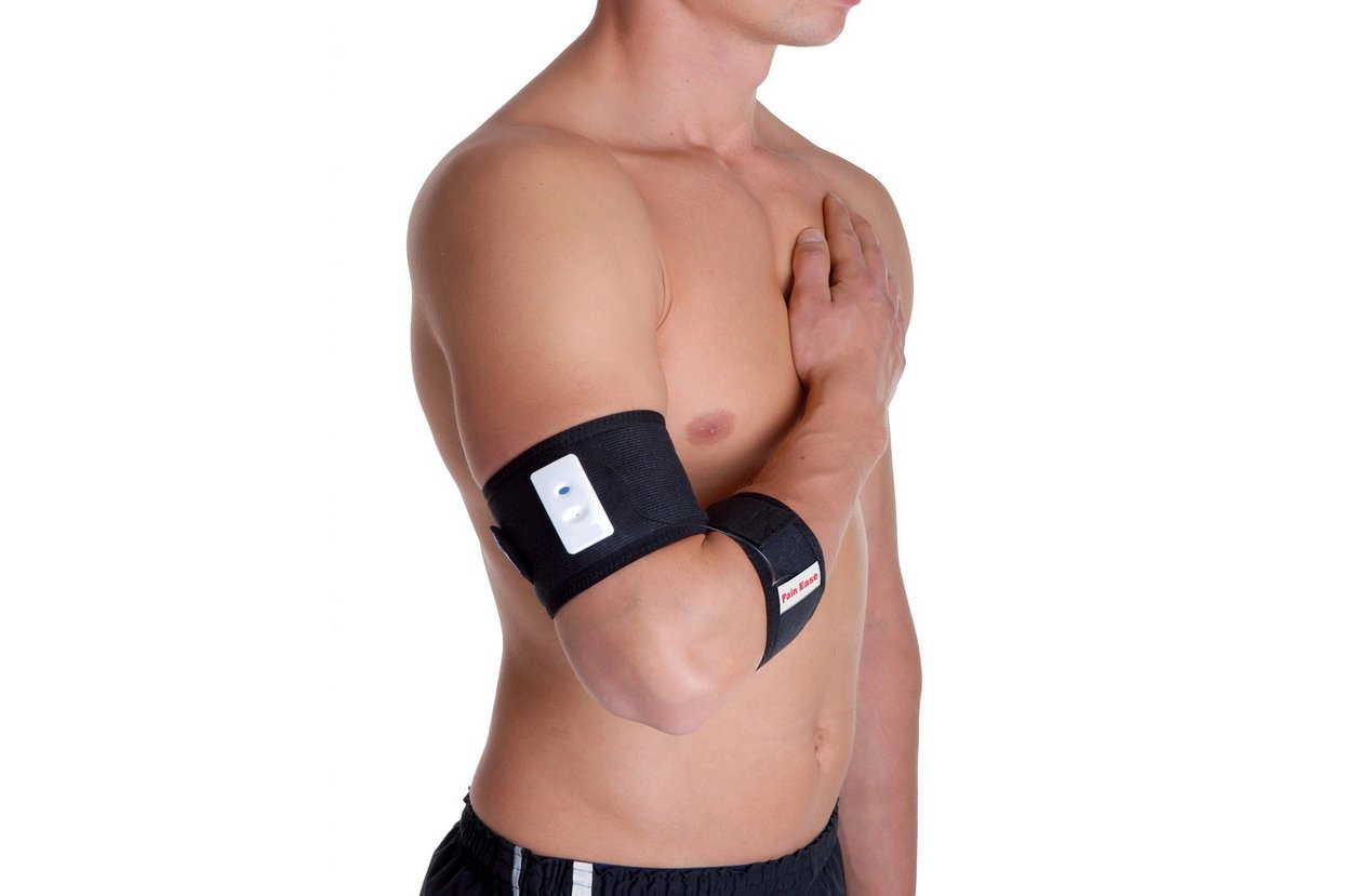 Pain Ease Elbow Wrap