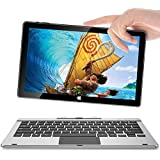"""11.6"""" Windows 10 Tablet, Jumper EZpad 6 Pro PC Tablet with Keyboard Full HD Touch Screen 2 in 1 Laptop with 6GB RAM 64GB…"""