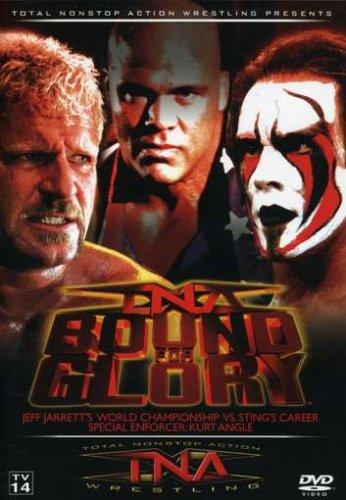 Tna Total Non Stop Action Wrestling - Total Nonstop Action Wrestling: Bound for Glory 2006