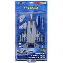 Revell SnapTite F-15 Eagle Plastic Model Kit