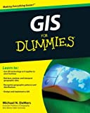 Image of GIS For Dummies