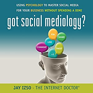 Got Social Mediology? Audiobook