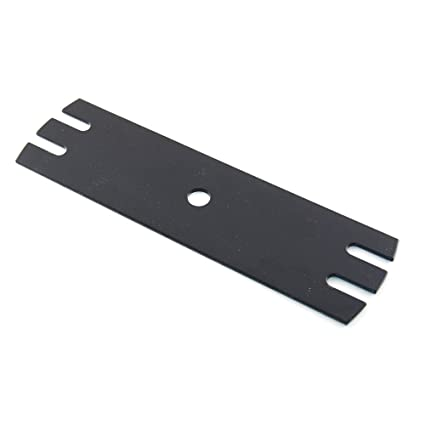 Replacement Edger Blade For MTD Edgers 781-0080 # 40-316-2pk 2 Pack Oregon