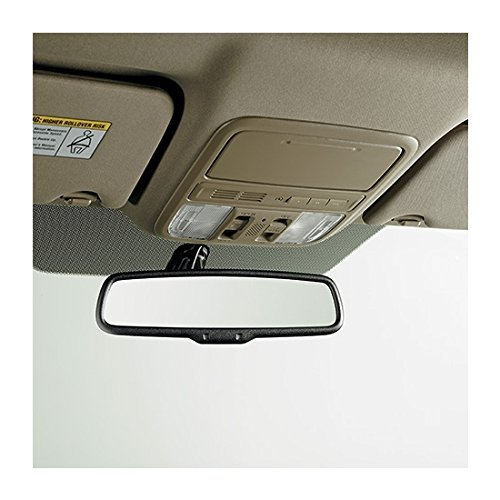 Honda Pilot Automatic Dimming Mirror - 76400-SZA-A21 76410-SZA-A01