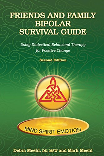 Friends Family Bipolar Survival Guide ebook