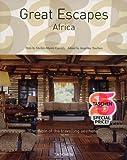 Great Escapes Africa: 25 Jahre TASCHEN (Great Escapes: Taschen 25th Anniversary Special)
