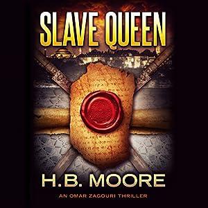 Slave Queen Hörbuch