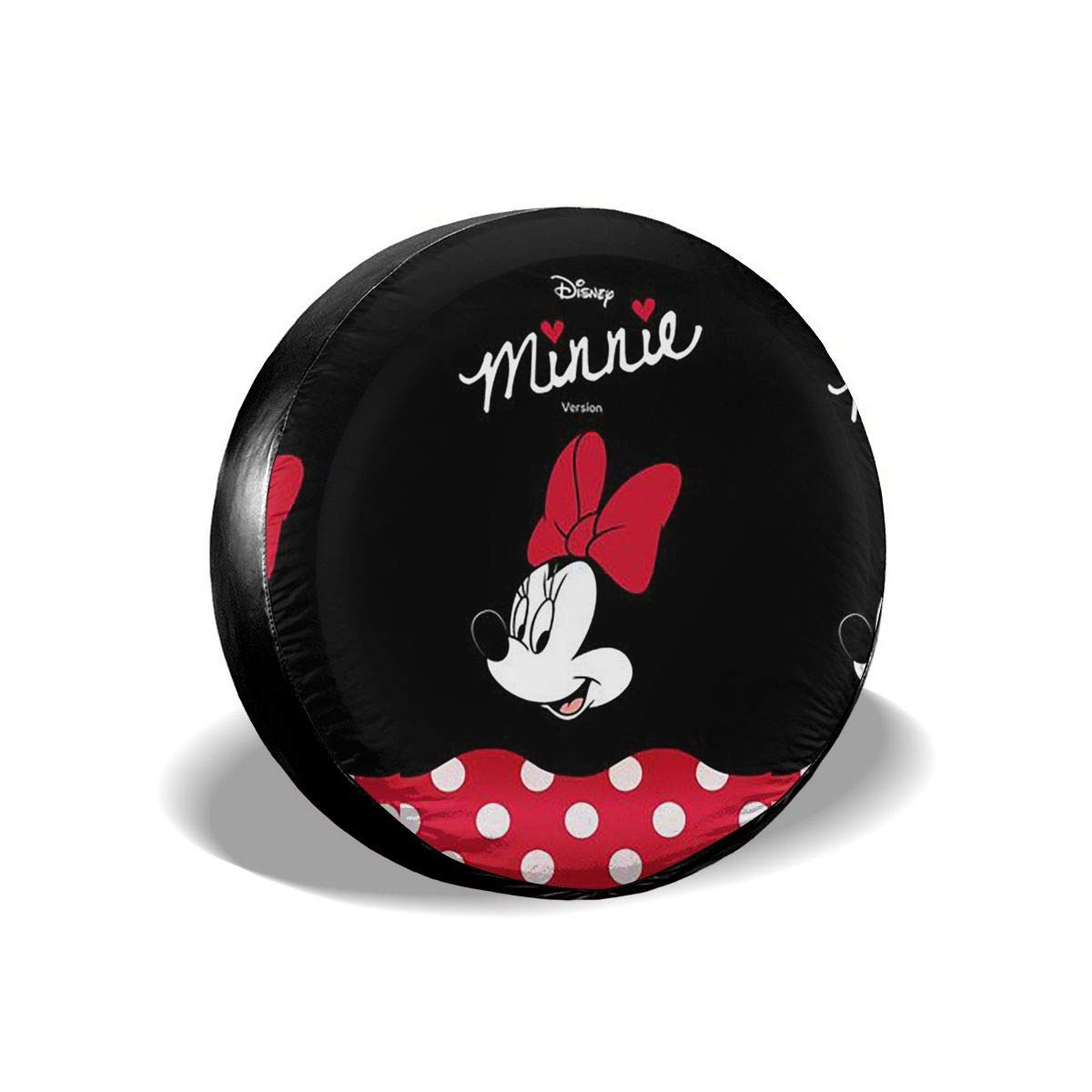 Classic Accessories Over Drive Standard RV Jeep Liberty Wrangler SUV Camper Travel Wheel Cover For14-17 Inch Lbbb1994 Fashion Minnie Mouse