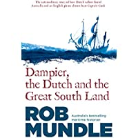 Dampier, the Dutch and the Great South Land