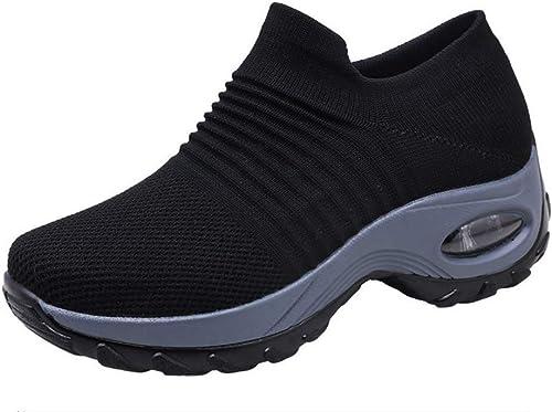 Zapatos de Trabajo Muy cómodos para Trabajos de hostelería y no resbalan UniseZapatos Casuales Muy cómodos para Trabajos de hostelería y no