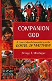 img - for Companion God (Revised Edition) book / textbook / text book